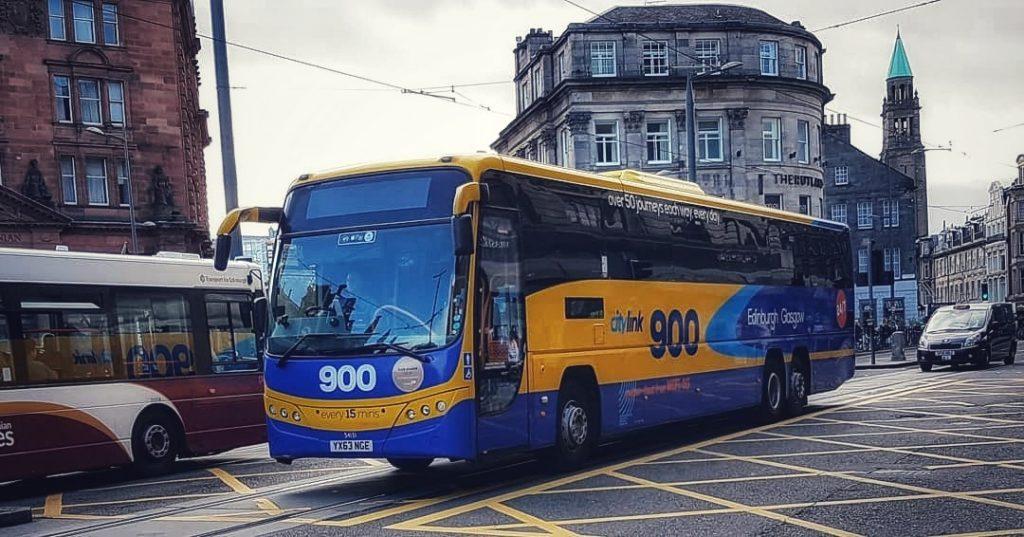 Citylink Scotland