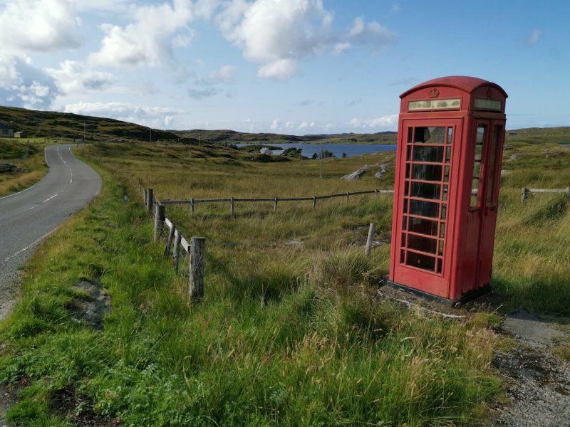 Isle Lewis Scotland