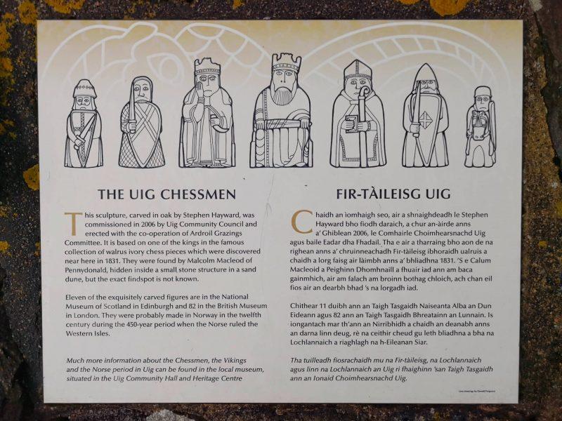 Isle Lewis Chessmen
