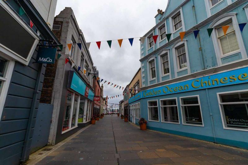 Stornoway Lewis