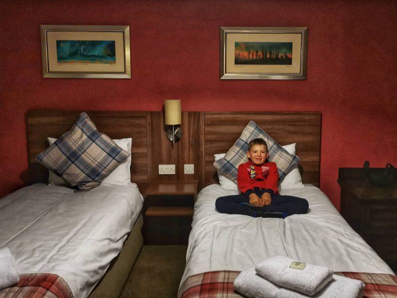 The Crown Inn Stornoway
