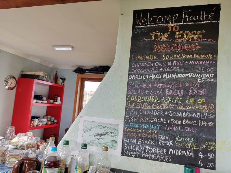 The Edge Cafe