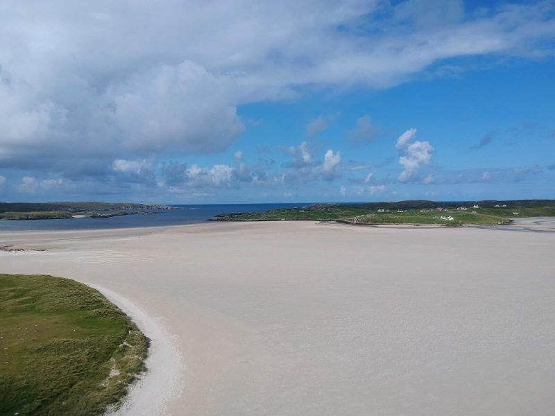 Uig Sands