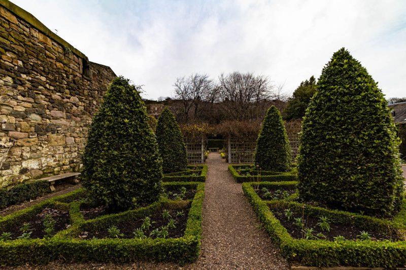 Giardini Royal Mile