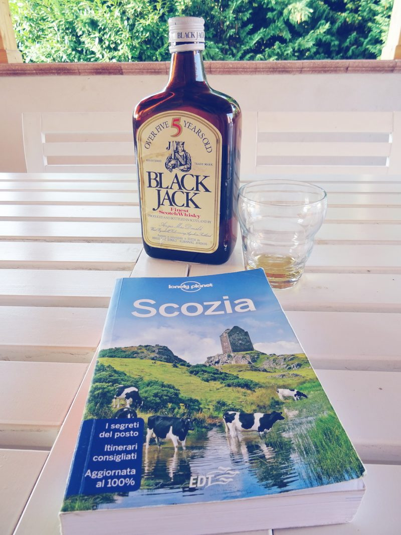 Guida Scozia Lonely Planet
