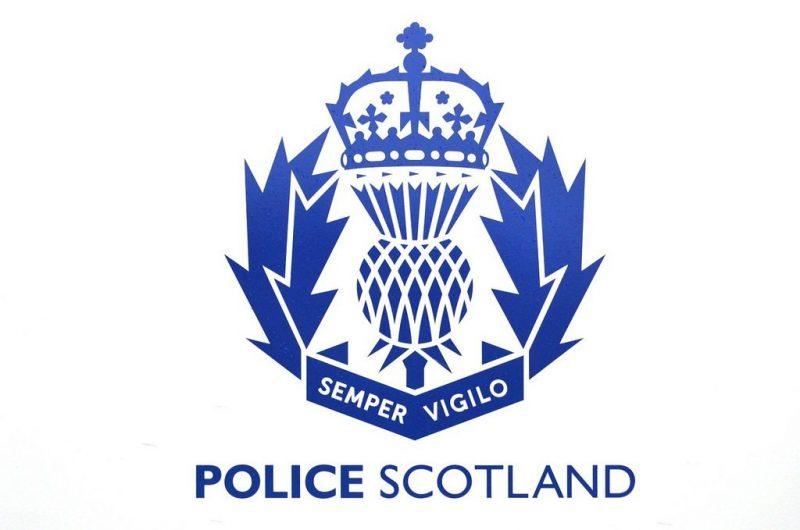 Cardo Polizia Scozia