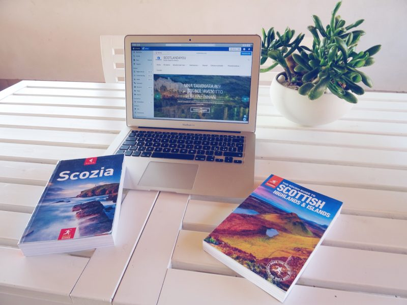 Scozia Rough Guides